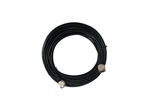 HiBoost 3D-FB - Cable coaxial de Cobre para radiofrecuencia ...