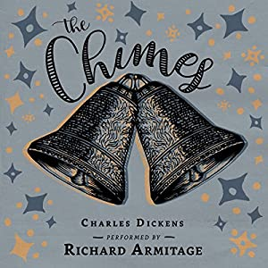 The Chimes | Livre audio