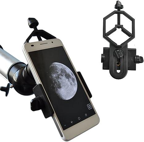 Solomark universal adaptador de teléfono y Mount Soporte de ...