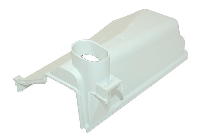 Ariston Hotpoint lavadora dispensador de cuerpo. Genuine número de ...