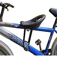 GFYWZ Montaña Bicicleta Niño Asiento Delantero Detrás Niño