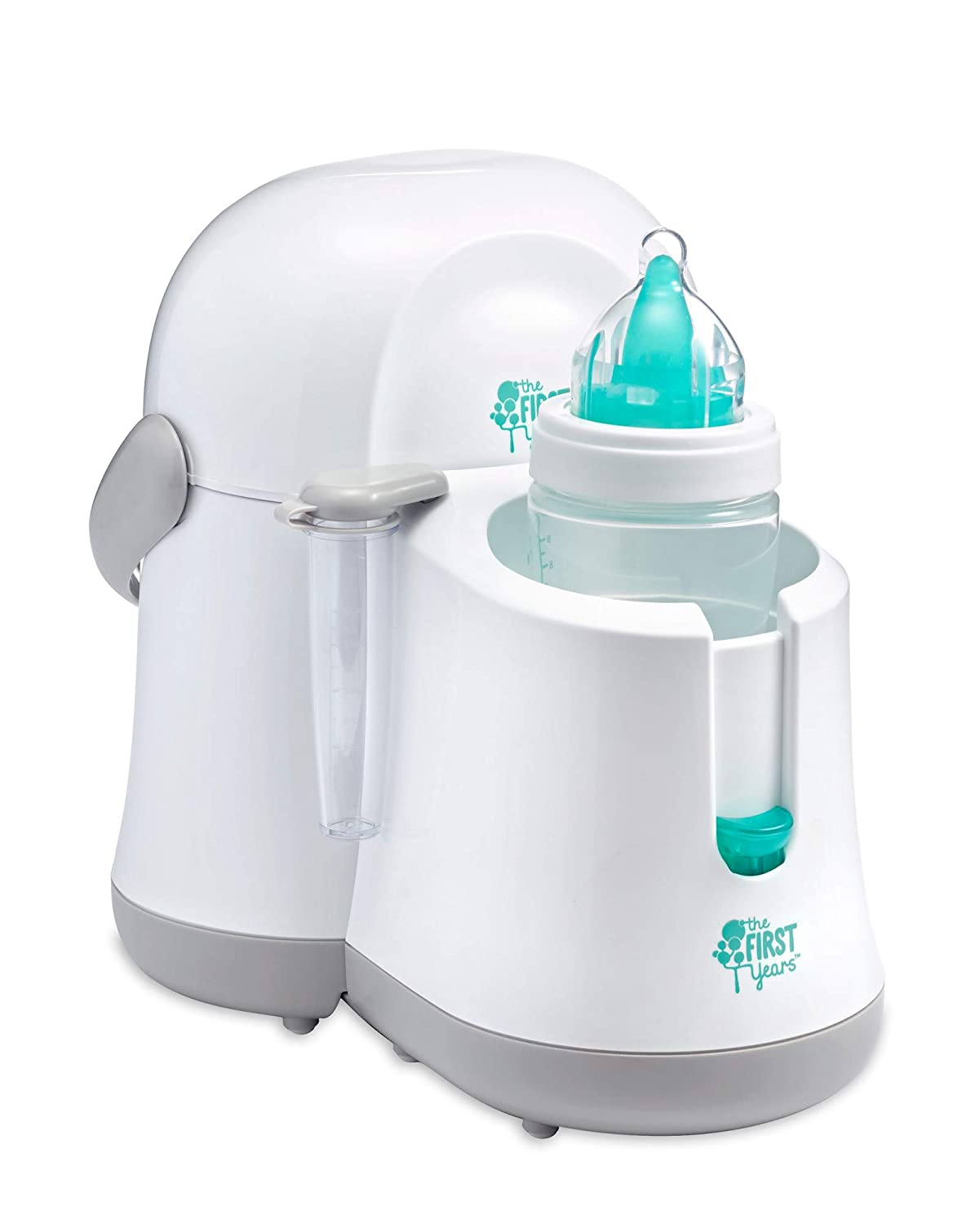 Top 8 Best Baby Bottle Warmers Reviews in 2019 1