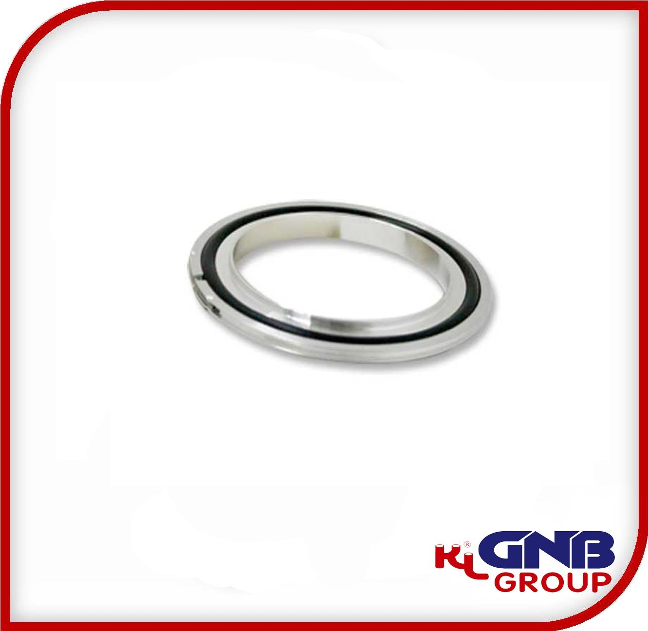 ISO Centering Rings with O-Rings and Spacers GNB KL Group