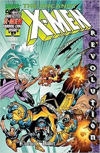 Gratis spanske ebøger download Uncanny X-Men (1963-2011) #381 PDF RTF
