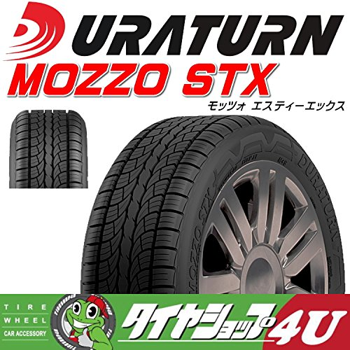 MOZZO STX 305/30R26 ラジアルタイヤ サマータイヤ 単品 B0798NG9P1