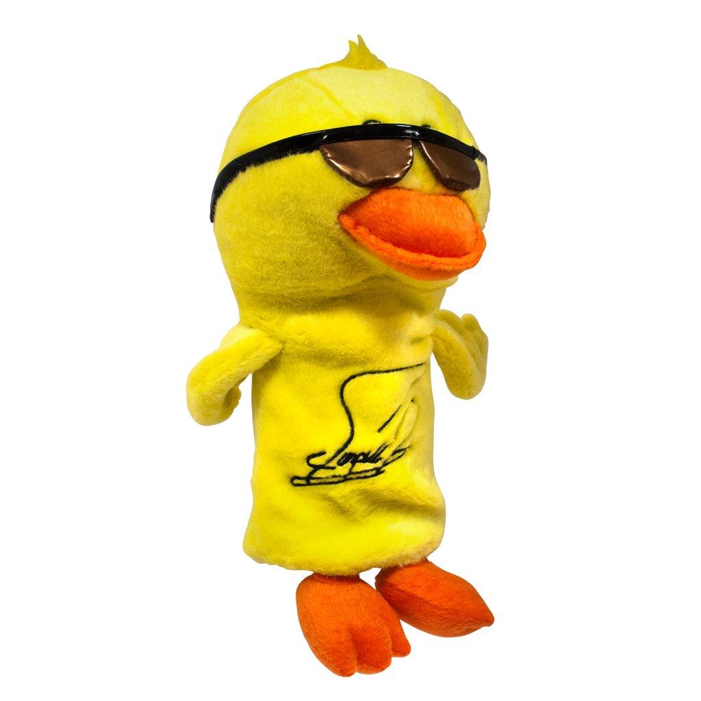 Winning Edge Designs Fuzzy Zoeller's Fuzzy Duck Head Cover