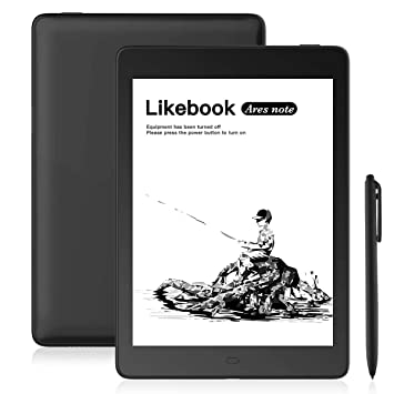 Likebook Ares-Note E-Reader, 7.8