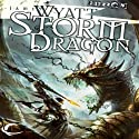 Storm Dragon: Eberron: The Draconic Prophecies, Book 1 Audiobook by James Wyatt Narrated by Paul Christy