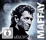 Peter Maffay: Wenn das so ist (Premium-Edition) (Audio CD)