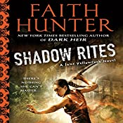 Shadow Rites: Jane Yellowrock, Book 10 | Faith Hunter