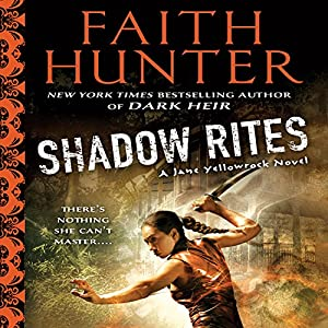 Shadow Rites Hörbuch