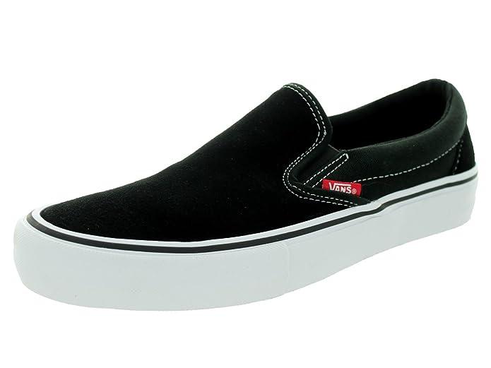 zapatos vans hombre de meter