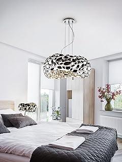 SCHULLER - Lámparas Modernas - Narisa Blanco Grande ...