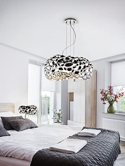 SCHULLER - Lámparas Modernas - Narisa Cromo Grande - iBERGADA