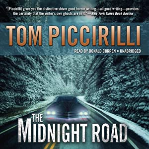 The Midnight Road Audiobook