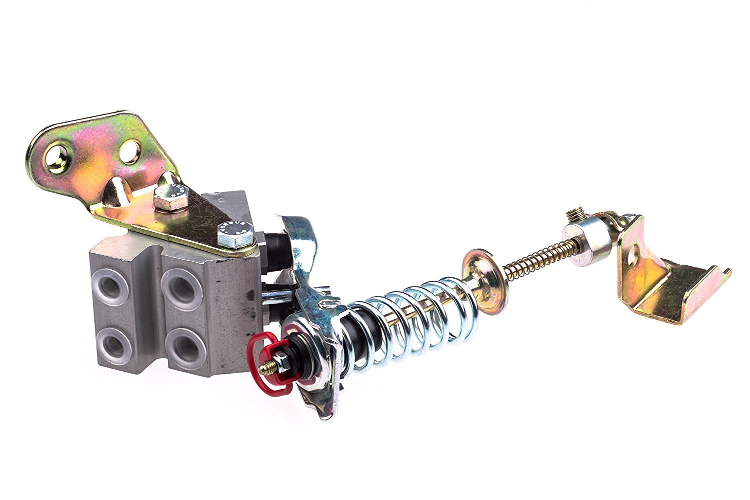 Ford F6DZ-2B547-AD - VALVE ASY by Ford