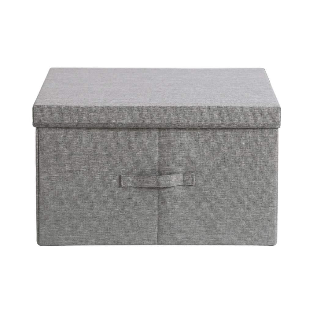 収納 ボックス 移動が簡単 リネンカバー収納ボックス 頑丈で使いやすい X-24 B07T2SVPCK