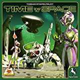 Stronghold Games Time 'N' Space Board Game