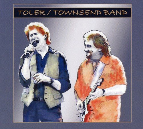 Price comparison product image Toler/Townsend Band