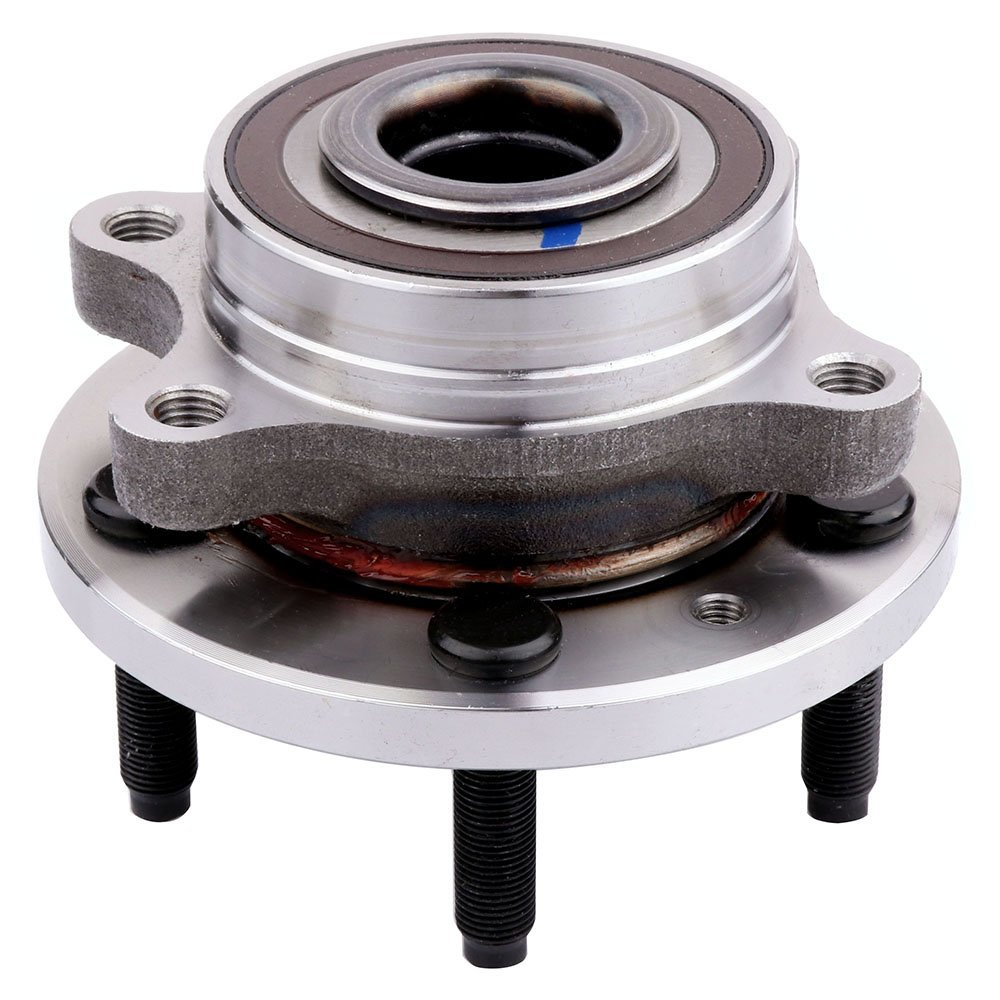 Scitoo Wheel Hub Bearing and Hub Assembly fit Ford//Lincoln 2009-2016 Front//Rear Wheel With 5 Bolts 513275