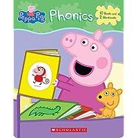 Peppa Phonics Boxed Set (Peppa Pig)