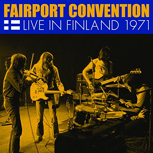 Live In Finland 1971 (Best Of Simon Pegg)