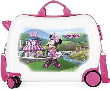 Disney Good Mood Bagage Enfant 50 Centimeters 34 Multicolore Multicolor
