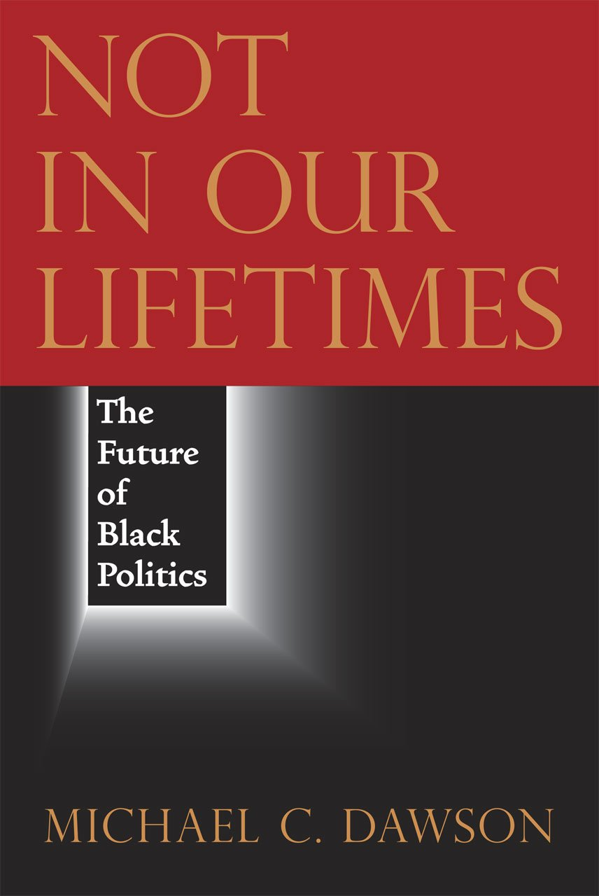 Download Not in Our Lifetimes: The Future of Black Politics ebook