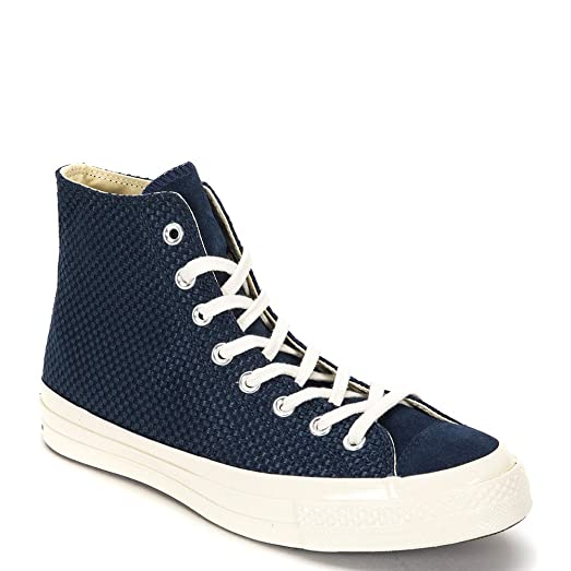 Converse Chuck Taylor All Star 70 HI 155451c Sneakers Blue Obsidian/Egret