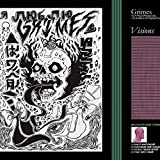Visions (LP+MP3)