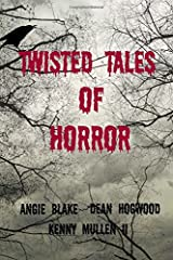 Twisted Tales of Horror