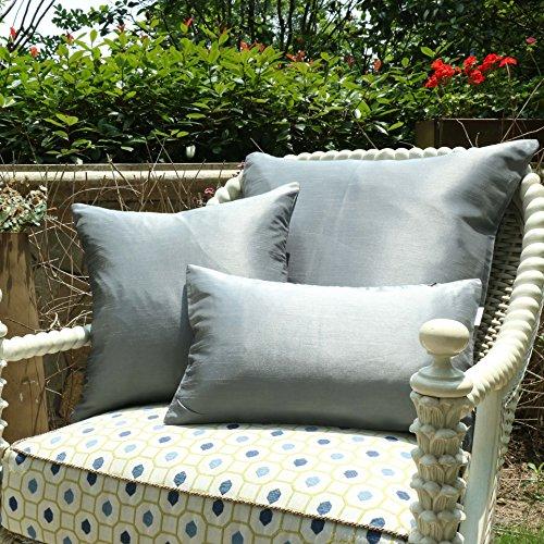 Throw Cushion Covers For Patio Sofa Pony Dance
