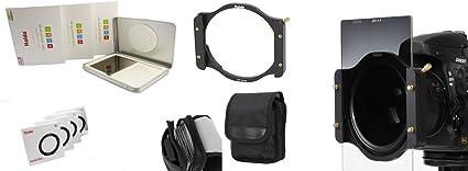 Haida Pro Ii Mc Optical 150 Mm X 100 Mm Gnd Hard Edge Kamera
