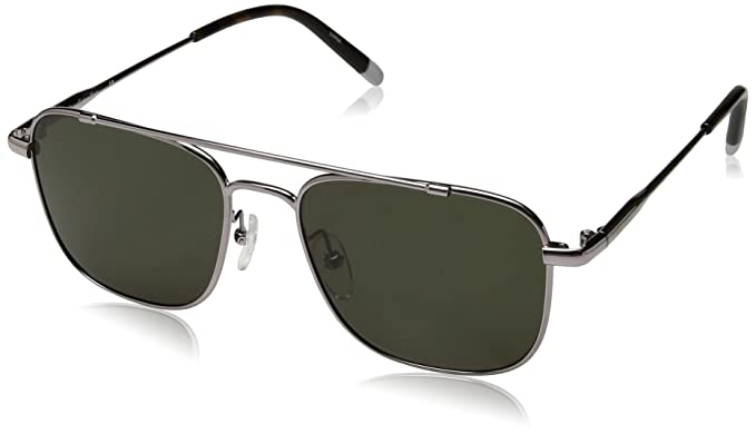 1e8e849030 Image Unavailable. Image not available for. Color  Calvin Klein Unisex  Ck2150s Navigator Sunglasses Aviator