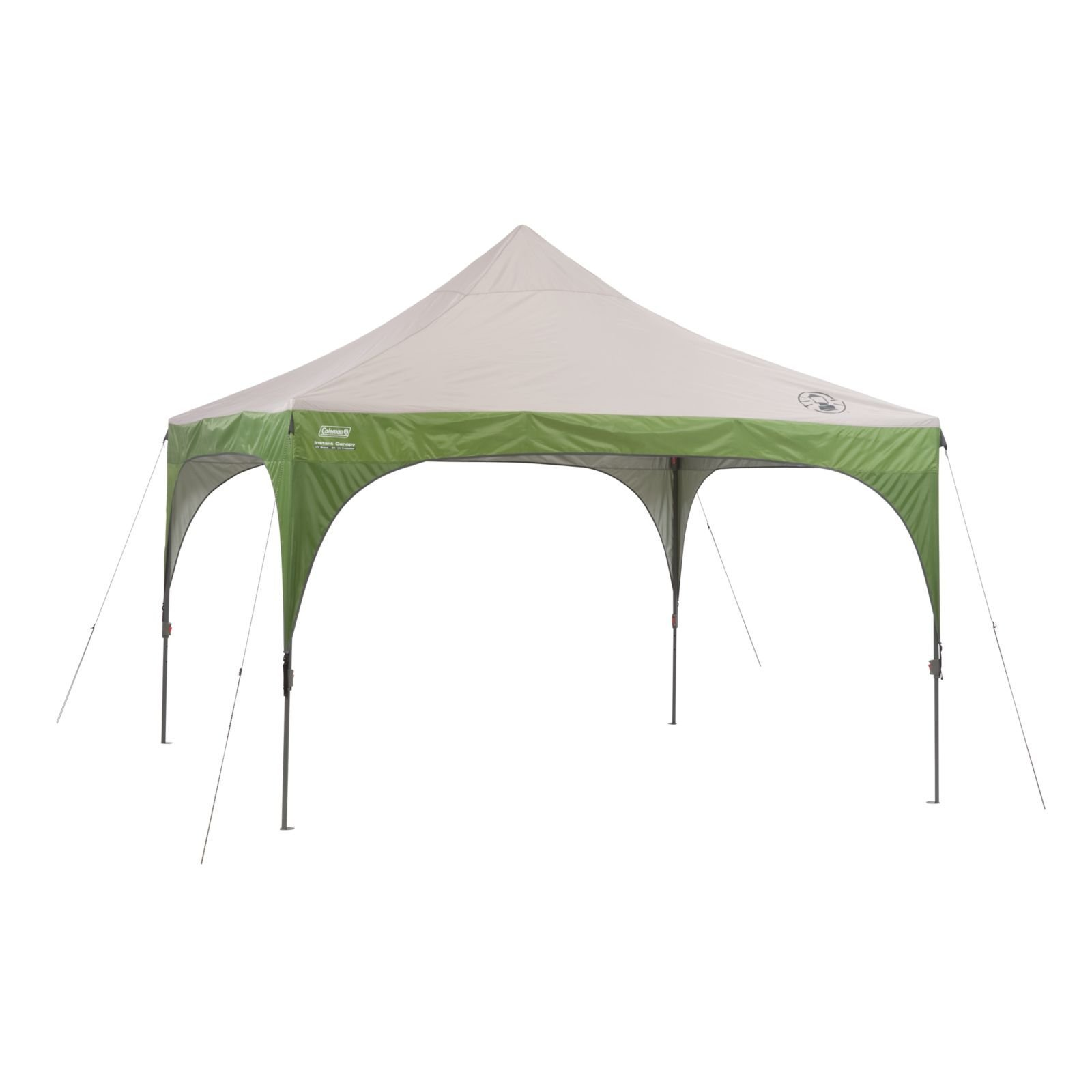 Coleman Instant Beach Canopy, 12 x 12 Feet by Coleman (Image #1)