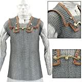 Lorica Hamata Roman Chainmail Armor Extra Large