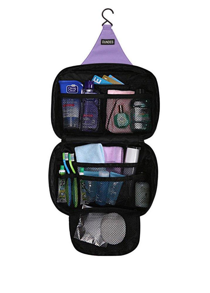 86bcd5590252 Amazon.com : Travel Bag-Heavy Duty Nylon Hanging Travel Folding ...