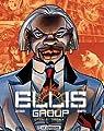 Ellis group, Tome 3 : Sandmen