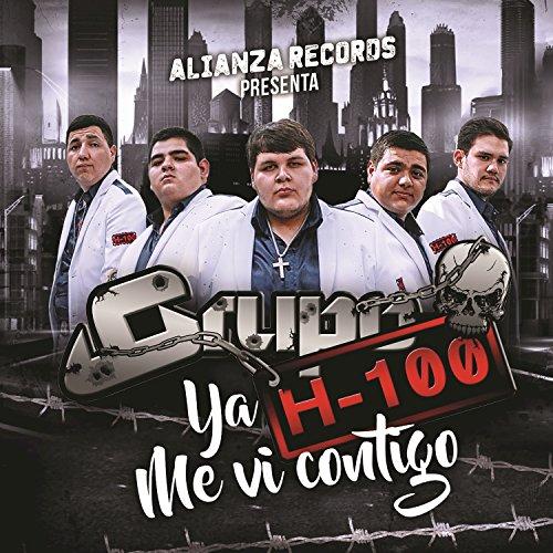 Amazon.com: Ya Me Vi Contigo: Grupo H-100: MP3 Downloads