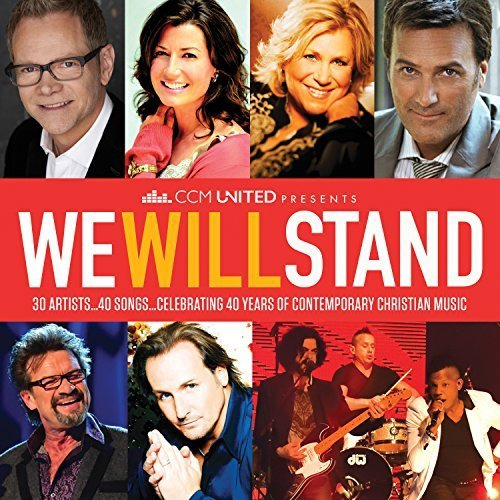 We Will Stand [2 CD] by Gaither Music Group (2015-01-01)