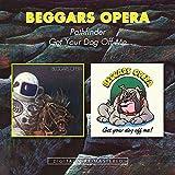 Pathfinder/Get Your Dog Off Me /  Beggars Opera