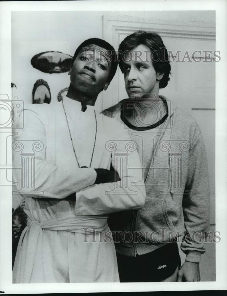 Amazon Com Historic Images 1983 Press Photo Actor T K Carter Richard Gilliland In Just Our Luck Abc Tv Photographs Richard gilliland (born january 23, 1950) is an american television and movie actor. 1983 press photo actor t k carter