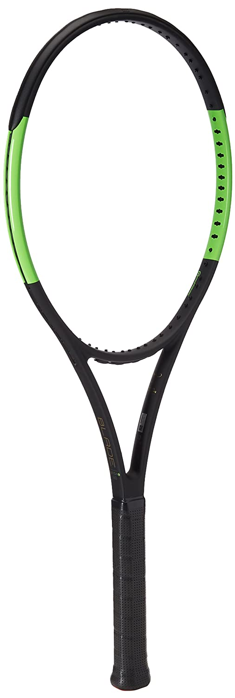 Wilson Blade SW104 Autograph CV Tennis Racquet – Unstrung