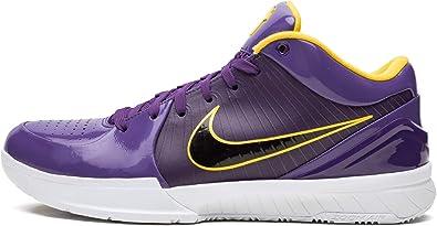 Nike Kobe 4 Protro Undftd (Court Purple