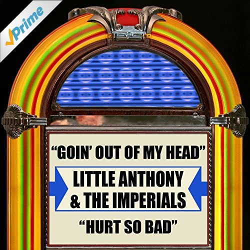 Amazon.com: Goin' Out Of My Head / Hurt So Bad: Little