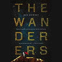 The Wanderers Audiobook by Meg Howrey Narrated by Mozhan Marno