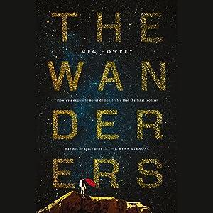 The Wanderers Audiobook