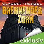 Brennender Zorn | Claudia Frenzel