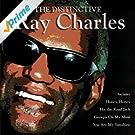 The Distinctive Ray Charles