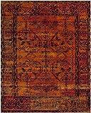 Safavieh Vintage Hamadan Collection VTH216C Orange Area Rug (9′ x 12′) Review